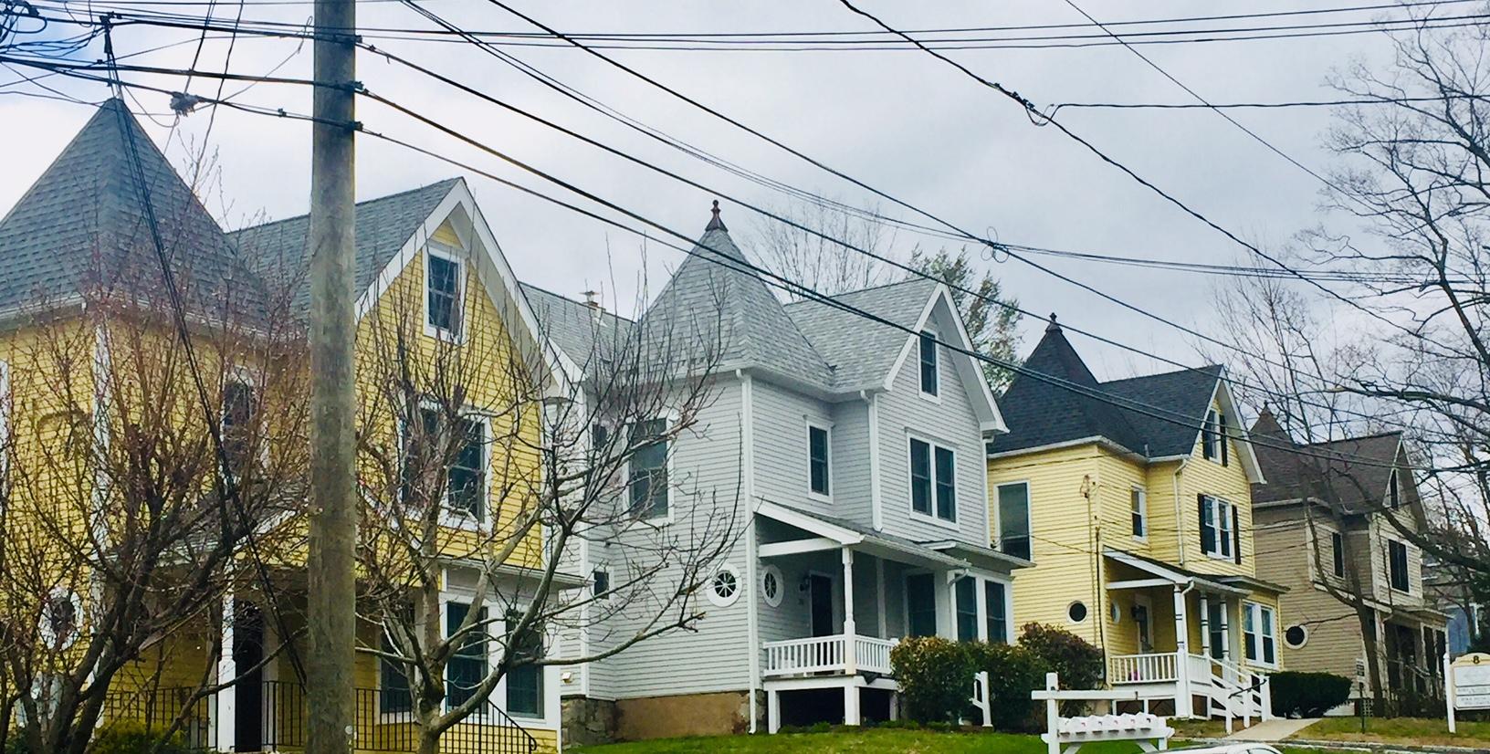 Nash Houses