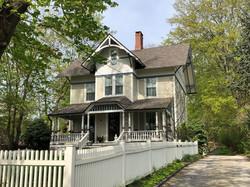 Kellog House