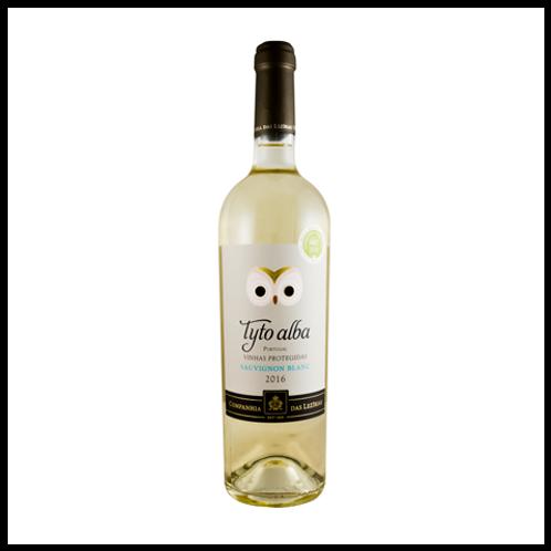 Tyto Alba Sauvignon Blanc DOC 2016 baltvīns