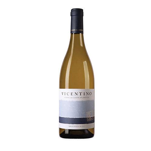 VICENTINO Sauvignon Blanc 2018 baltvīns
