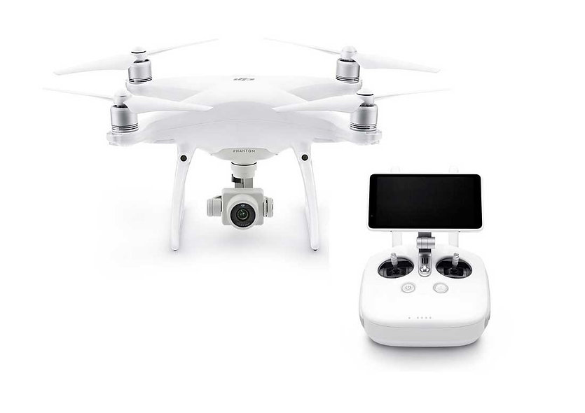 DJI Phantom 4 Advanced +