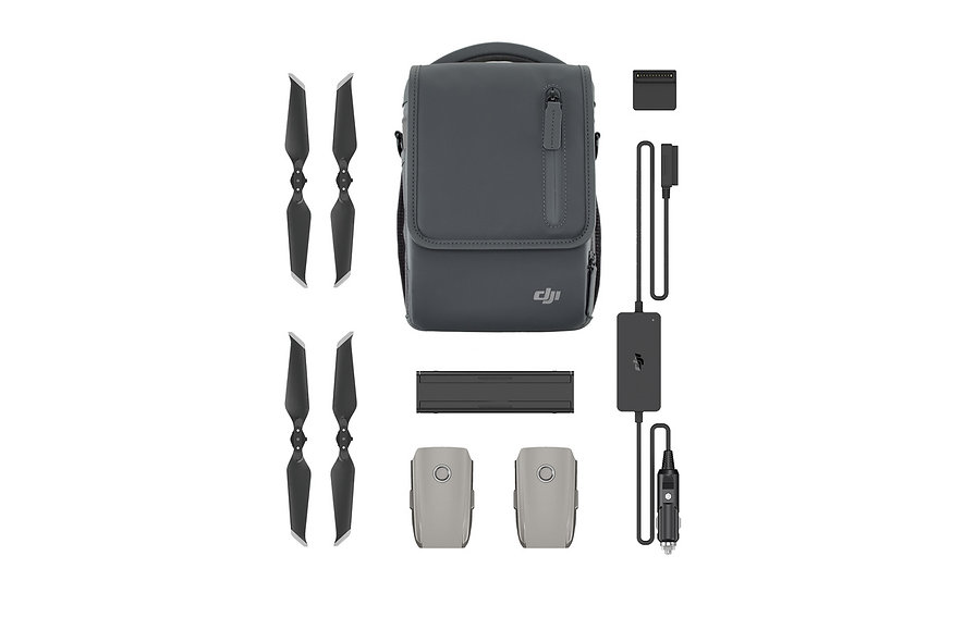 DJI FLY MORE COMBO MAVIC 2