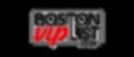 Boston VIP List
