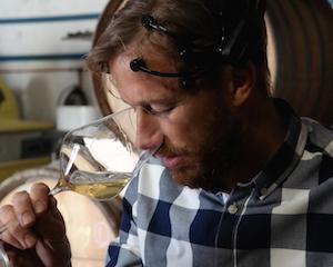 Neuromarketers y Neurocientíficos lanzan el primer Neuro vino del mundo.