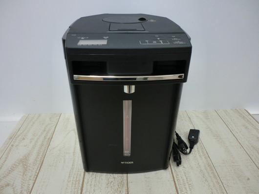 タイガー/蒸気レス電気魔法瓶/PIM-A300