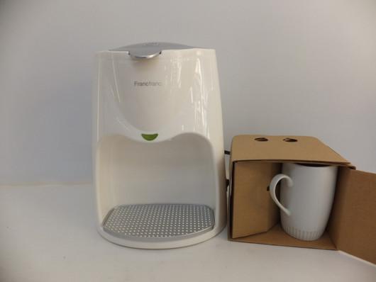 FrancFranc/2カップコーヒーメーカー/DCM0703F