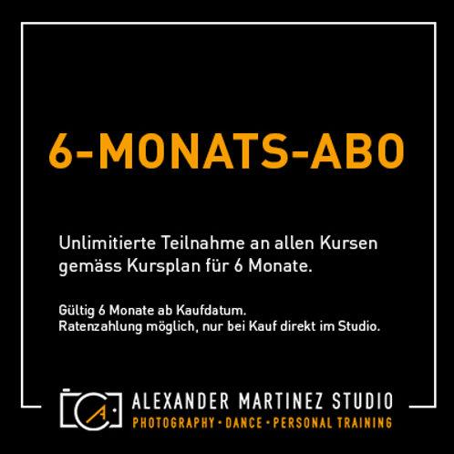 6-Monats-Abo