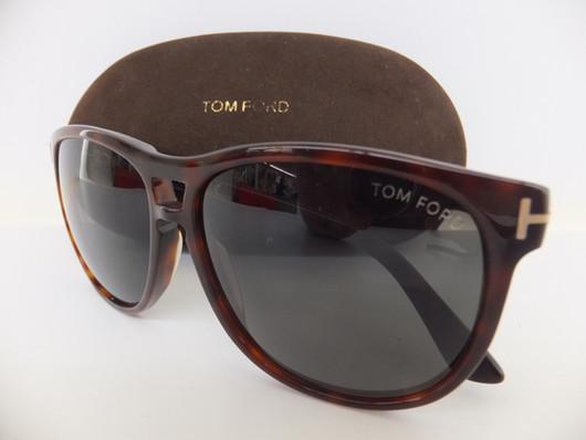 TOM FORD サングラス LENNON TF288/52F