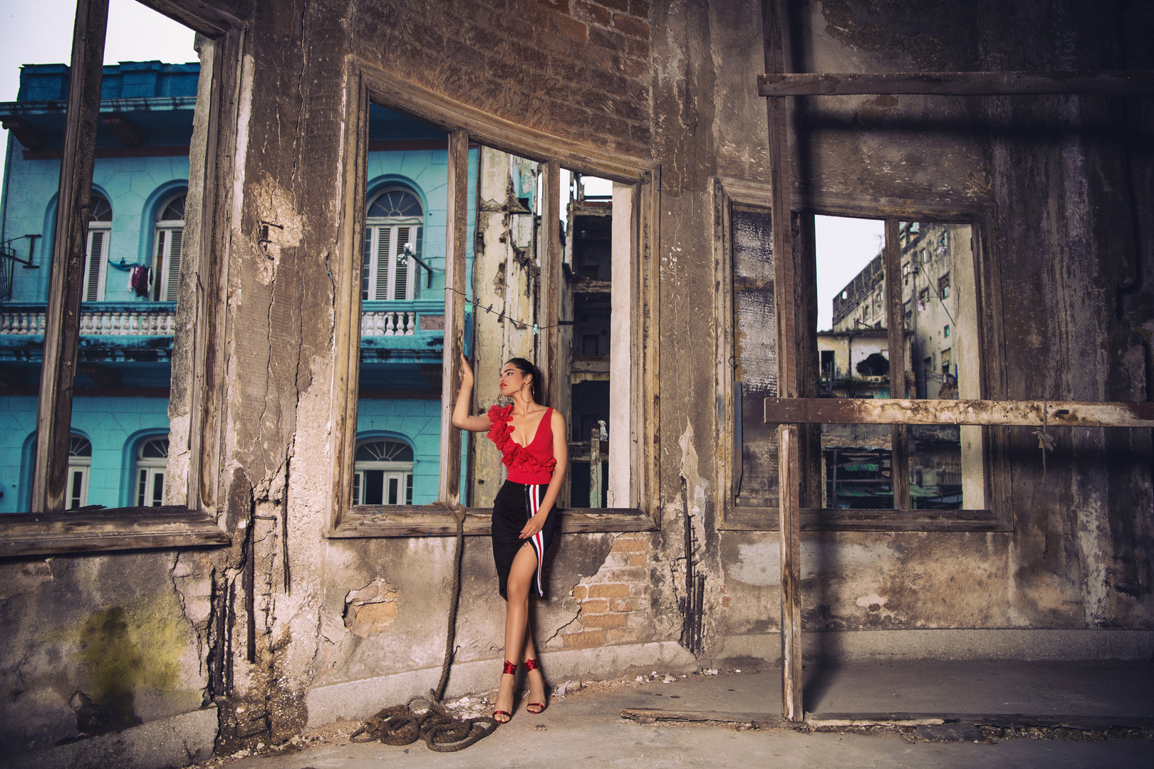 Kuba, 2018