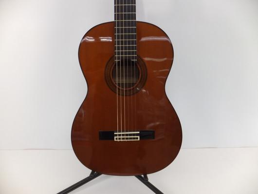 Frontere クラシックギター FGC700C