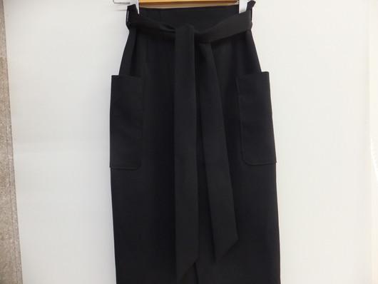 SHIPS/シップス/ポケットタイトスカート