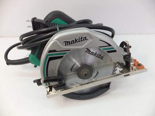 makita/マキタ 電気丸ノコ/M565