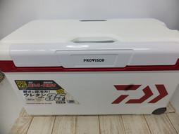 ダイワ/プロバイザートランク/GU3500