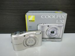 Nikon/デジタルカメラ/COOLPIX L32/