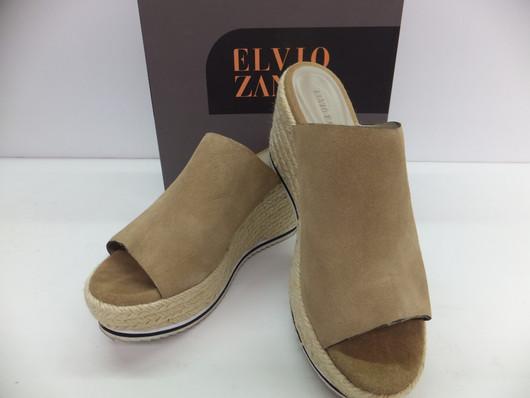 ELVIO ZANON/アツゾコサンダル/D9301