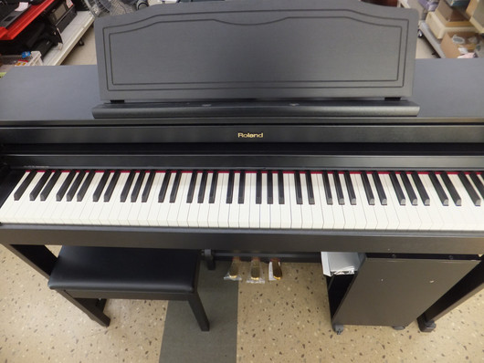 ROLAND(ローランド)電子ピアノ HP506GP