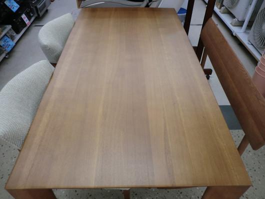 カリモク/ダイニングテーブルセット/DU5700