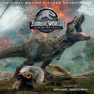 Jurassic World 2, The Lost Kingdom