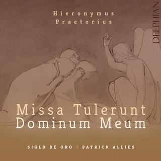Missa Tulerunt Dominum Meum : Siglo de Oro