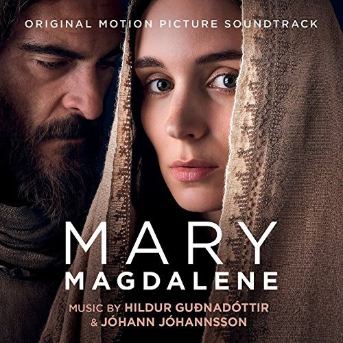Mary Magdalene : Theatre of Voices
