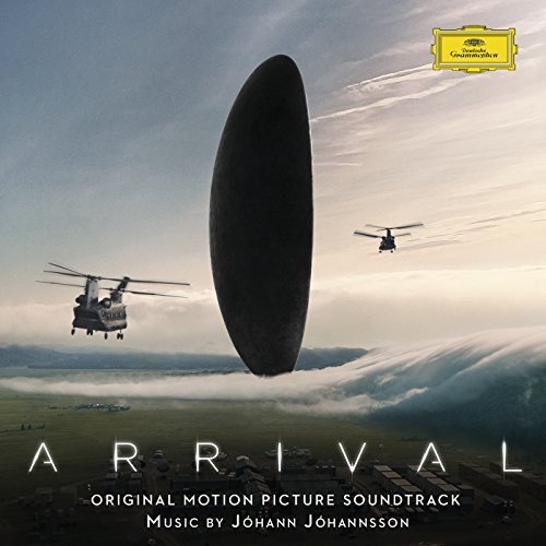 Arrival :  Theatre of Voices