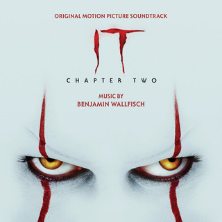 IT: The Next Chapter