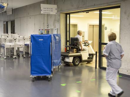 Medische Logistiek