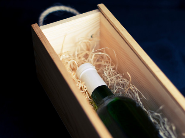 Choice of a Case of Your Preferred Wine - Shipped