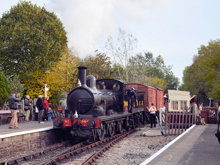 Avon Valley Gala Appearance for J15