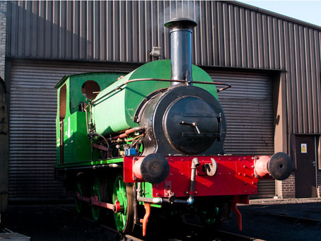 Wissington Steam Tested