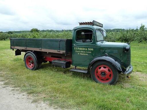 K2 Lorry