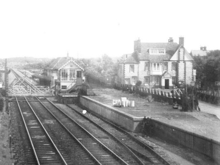 Brief History of Sheringham East