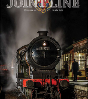 Joint Line Issue 164 Posted