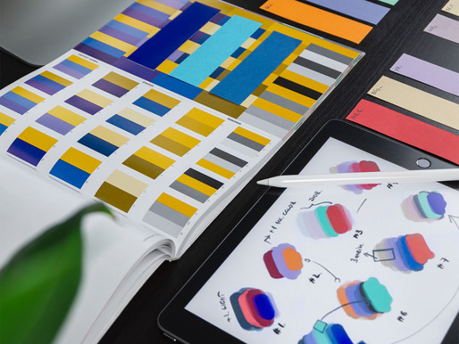 Using Color Theory for Branding