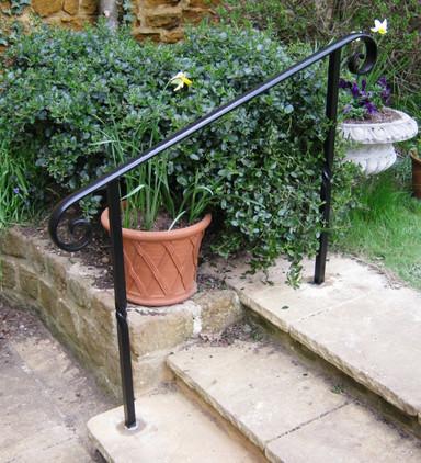 Short Handrail.JPG