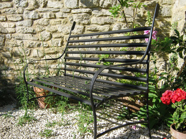 Two seater Bench.JPG