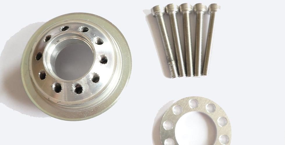 15MM Kegel core wheel pulley