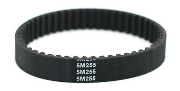 255mm 5M belts (1 pair)