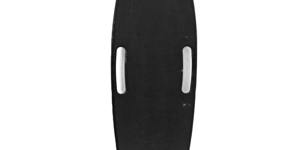 31'' Black Cruiser Deck