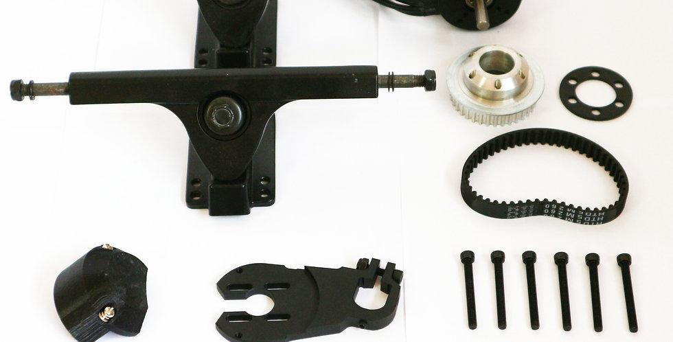 single belt drive mechancial kit