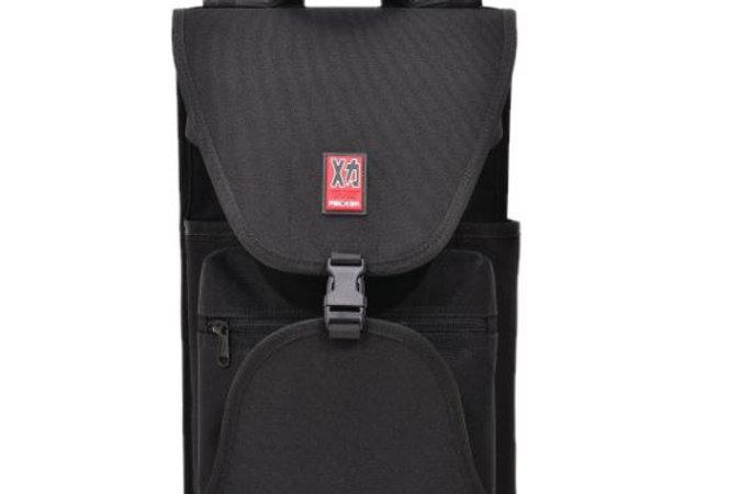 Foldable backpack V2