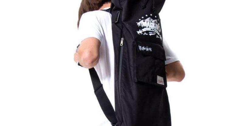 Heavy duty longboard bag