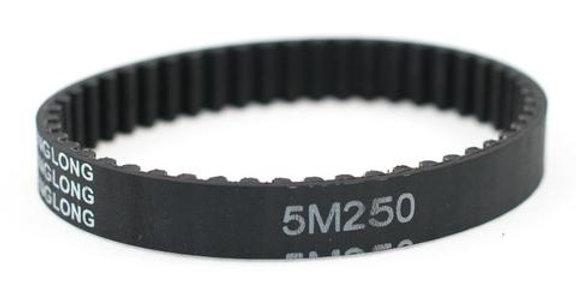250mm 5M belts (1 pair)