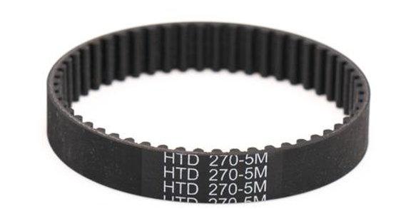 270mm 5M belts (1 pair)