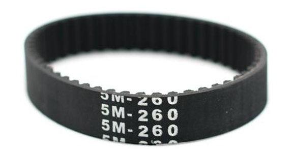 260mm 5M belts (1 pair)