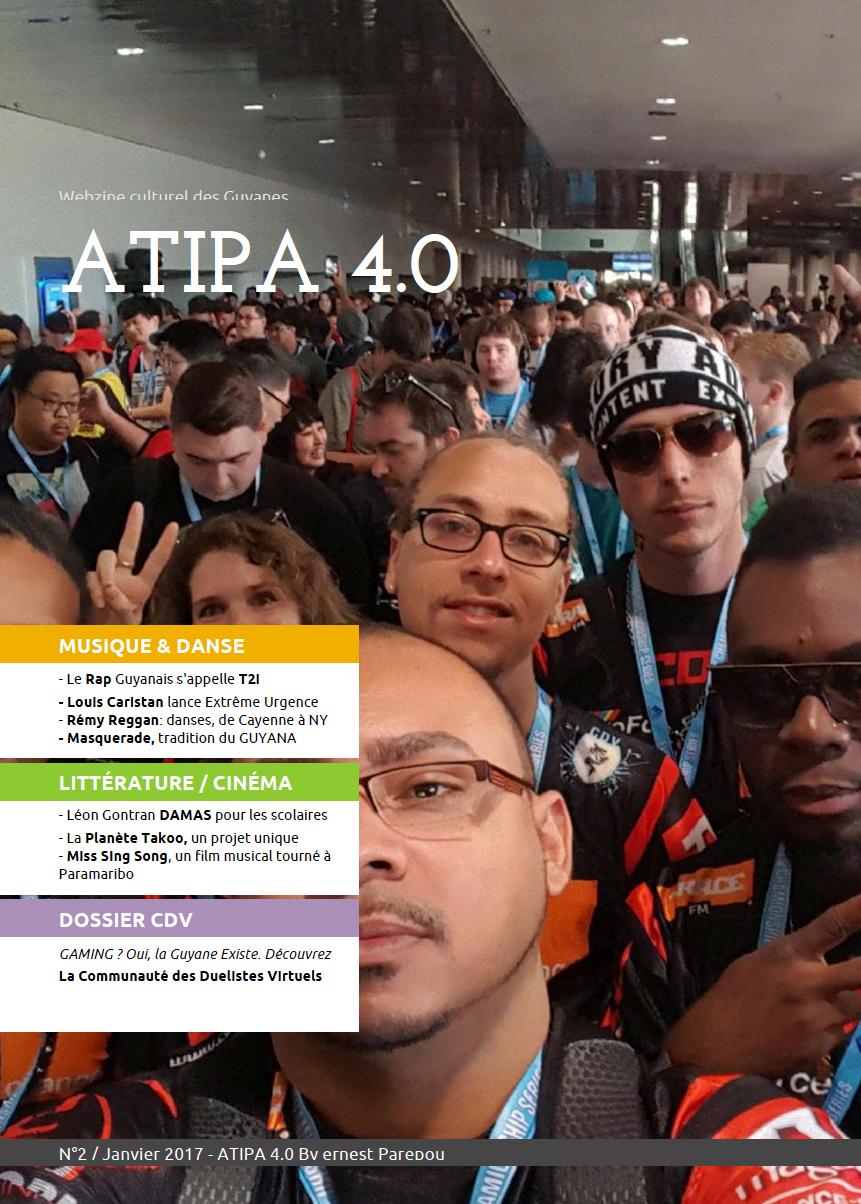 Atipa 4.0