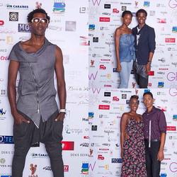 You are Fashion ! GUYANE Fashion Week 2015. #guyanefashionweek