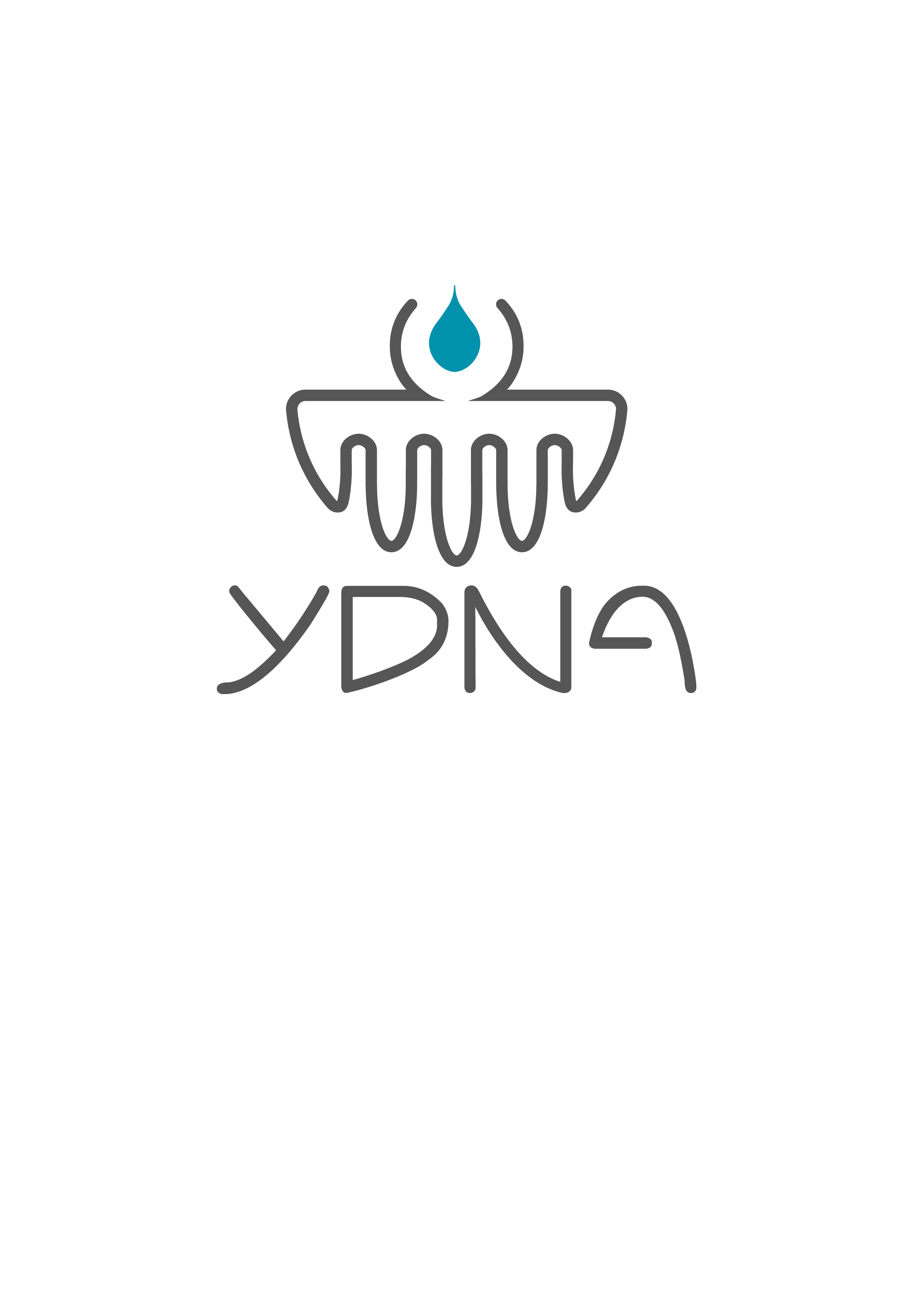 Logo YDNA