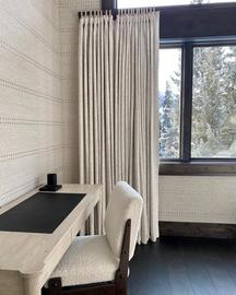M2C Studio Curtains