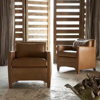 Jan Club Chair